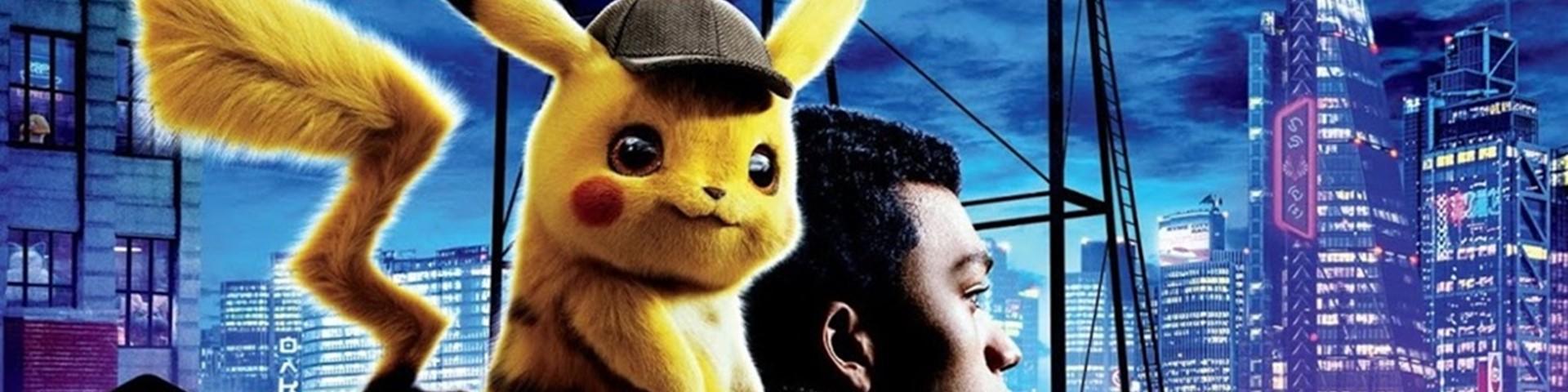 'Detetive Pikachu' e o marketing certeiro no cinema