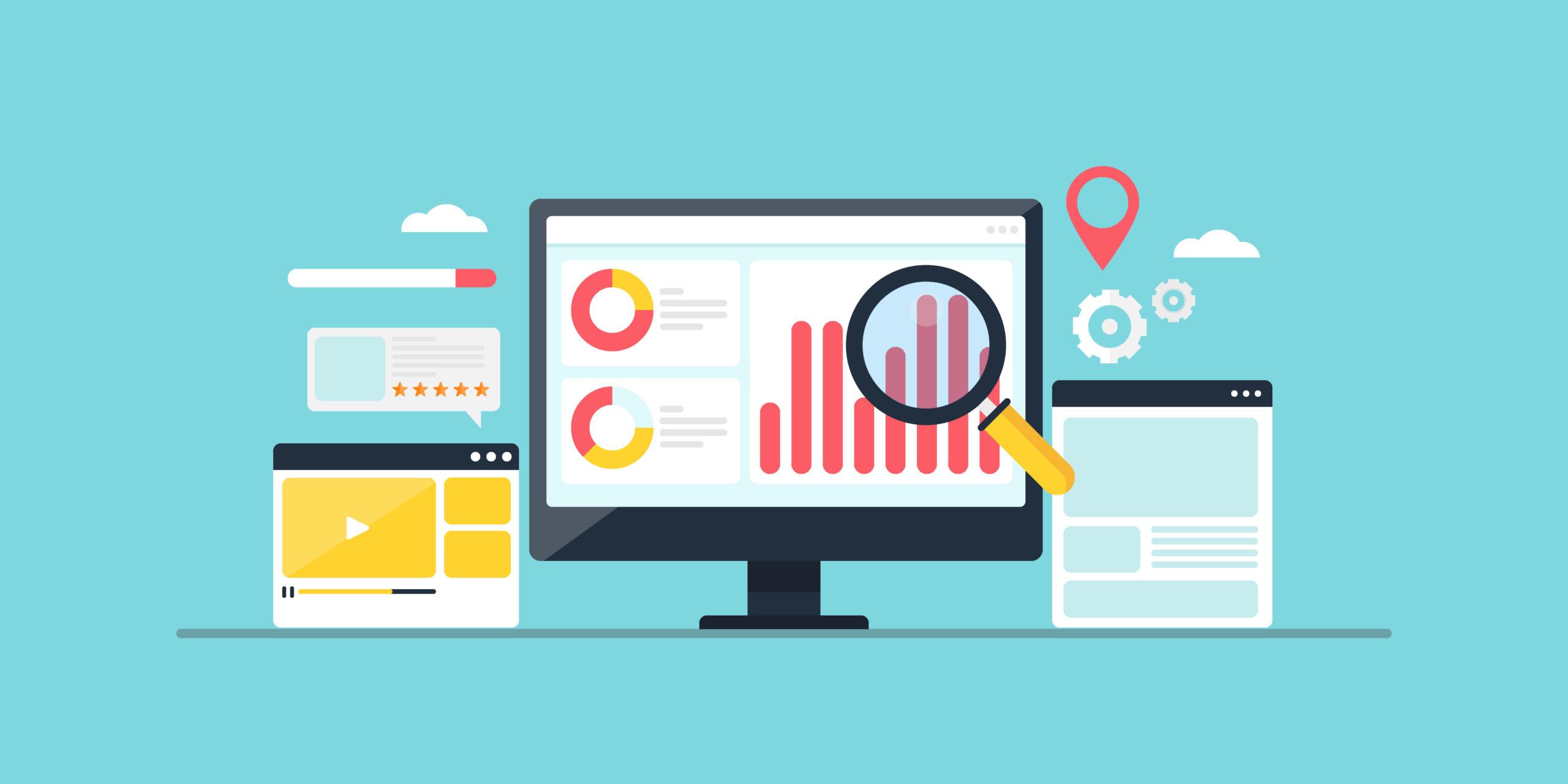 sites que investem em conteúdo
